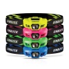 UniLite Sport-H1 Neon LED Head Torch