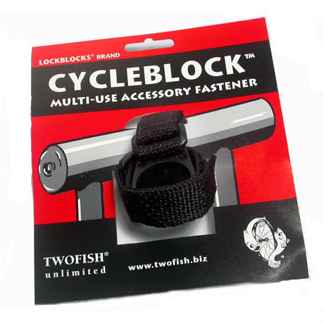 Twofish Cycleblock Bike Mount