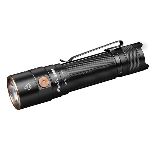 Fenix E28R Rechargeable LED Torch