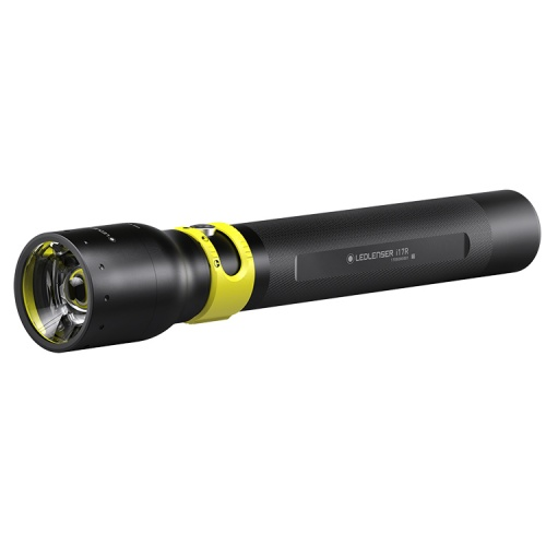 Ledlenser i17R Rechargeable LED Torch