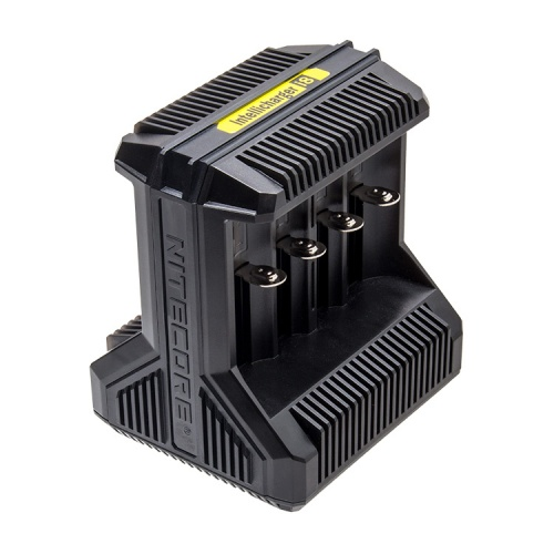 Nitecore i8 Intellicharger Eight Bay Li-ion/NiMH Charger