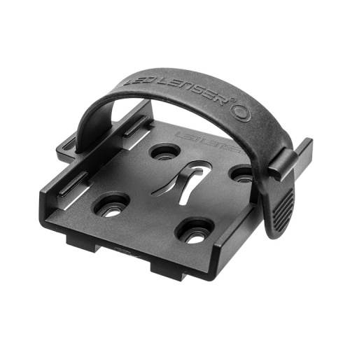 Ledlenser Wall Mounting Plate for i9R and i9R Iron