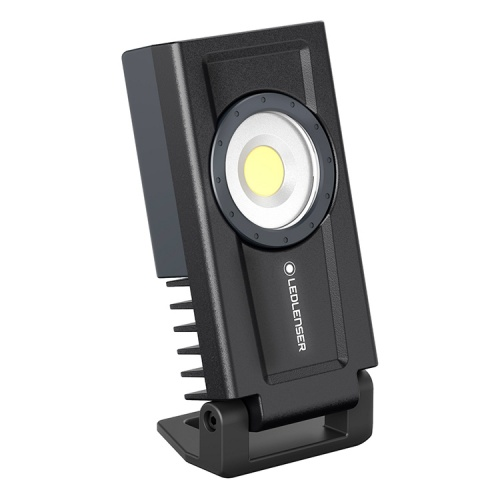 Ledlenser iF3R Mini Rechargeable LED Floodlight