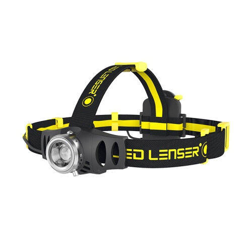Ledlenser iH6 LED Head Torch