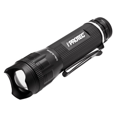 iPROTEC Pro 180 Light LED Torch