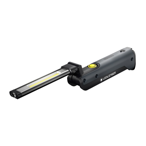 Ledlenser iW5R Flex Rechargeable LED Inspection Light