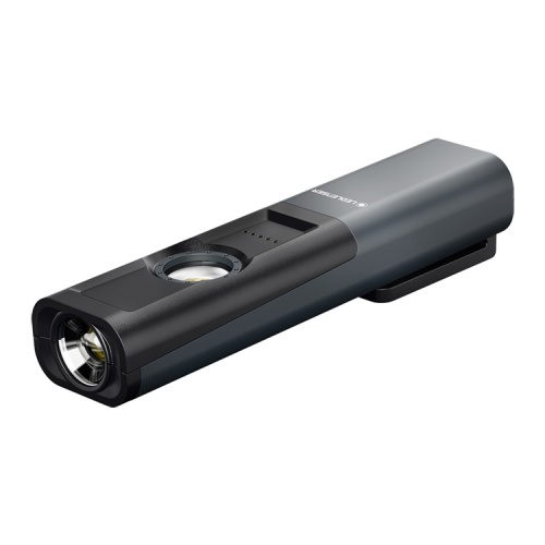 Ledlenser iW5R Rechargeable LED Inspection Light
