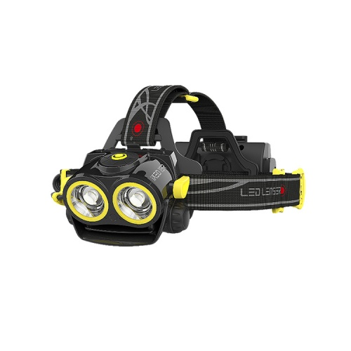 Ledlenser iXEO 19R Rechargeable LED Head Torch