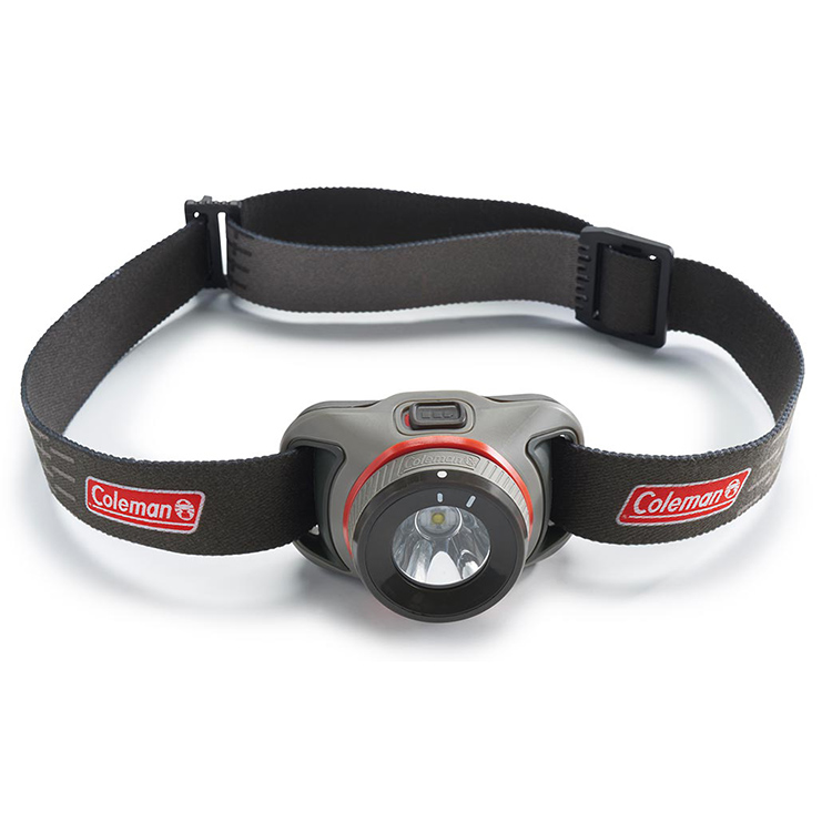 Coleman BatteryGuard 200L LED Head Torch