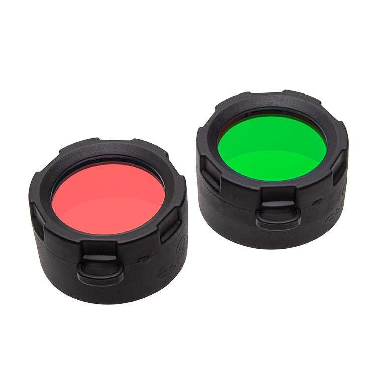 Olight D40 Filter for Warrior X