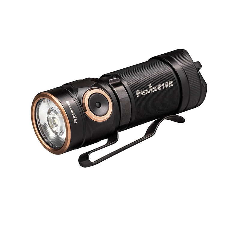 Fenix E18R Magnetic Rechargeable LED Torch