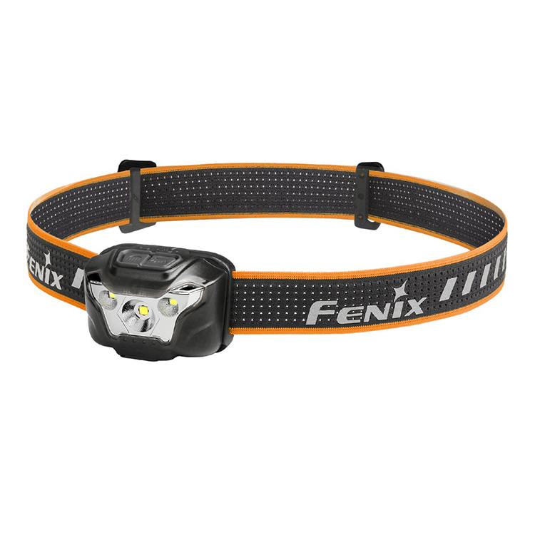 Fenix HL18R Rechargeable Trail Running LED Head Torch