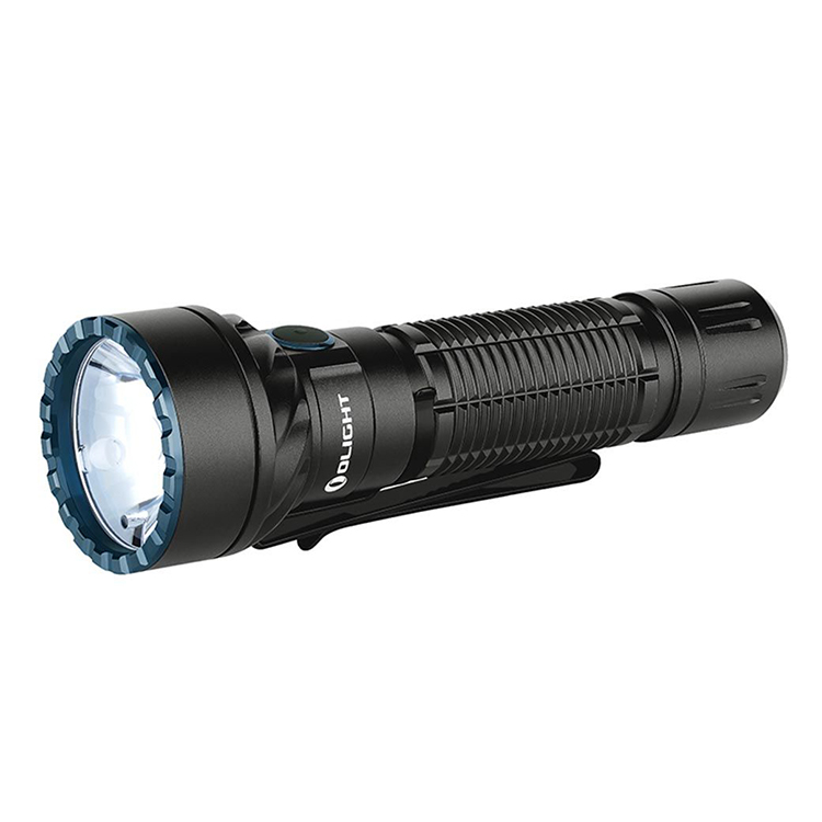Olight Freyr Multicolour Rechargeable LED Torch