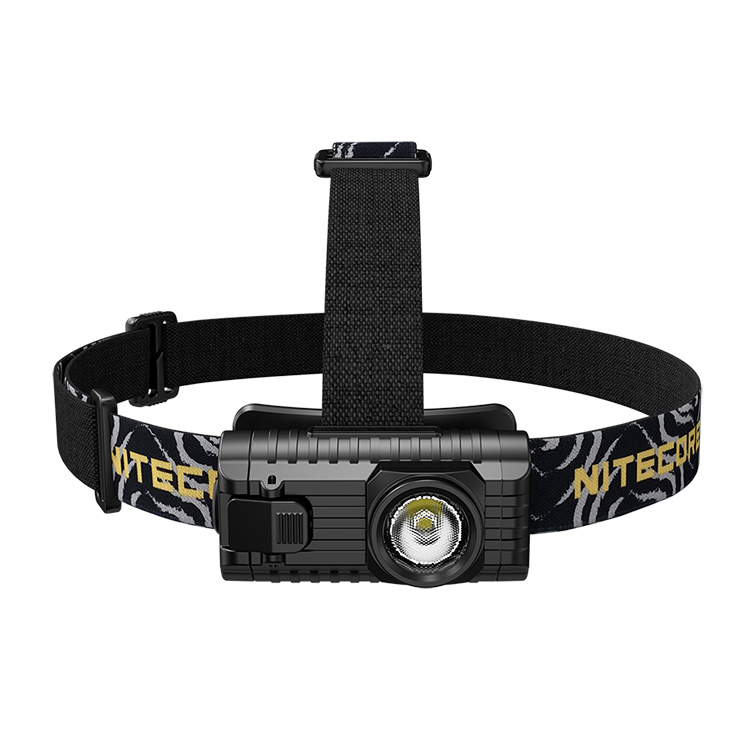 Nitecore HA23 LED Head Torch