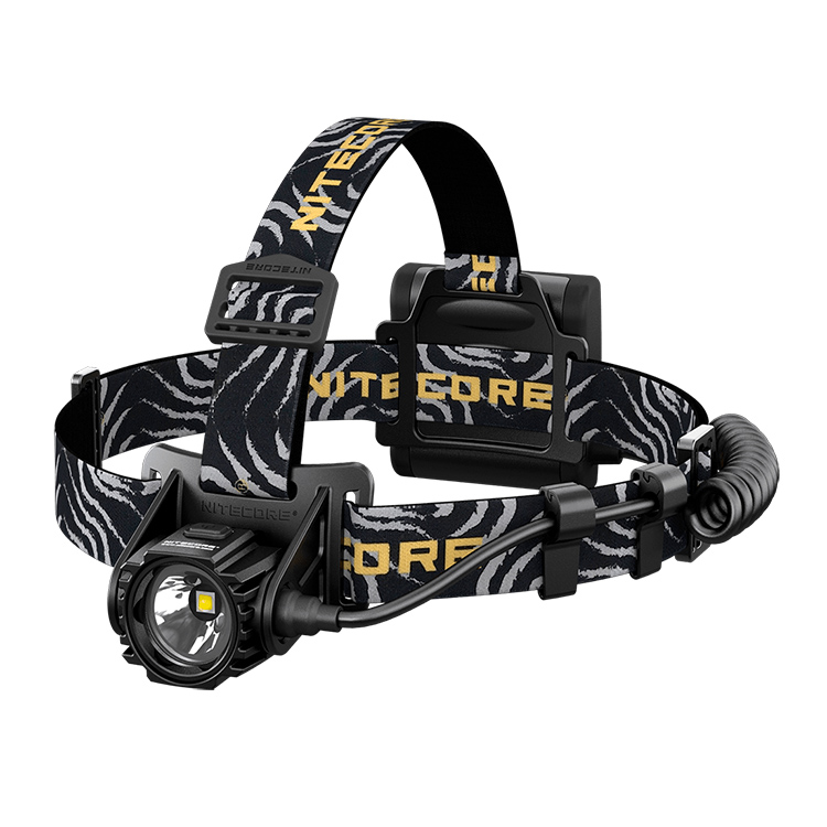 Nitecore HA40 LED Head Torch