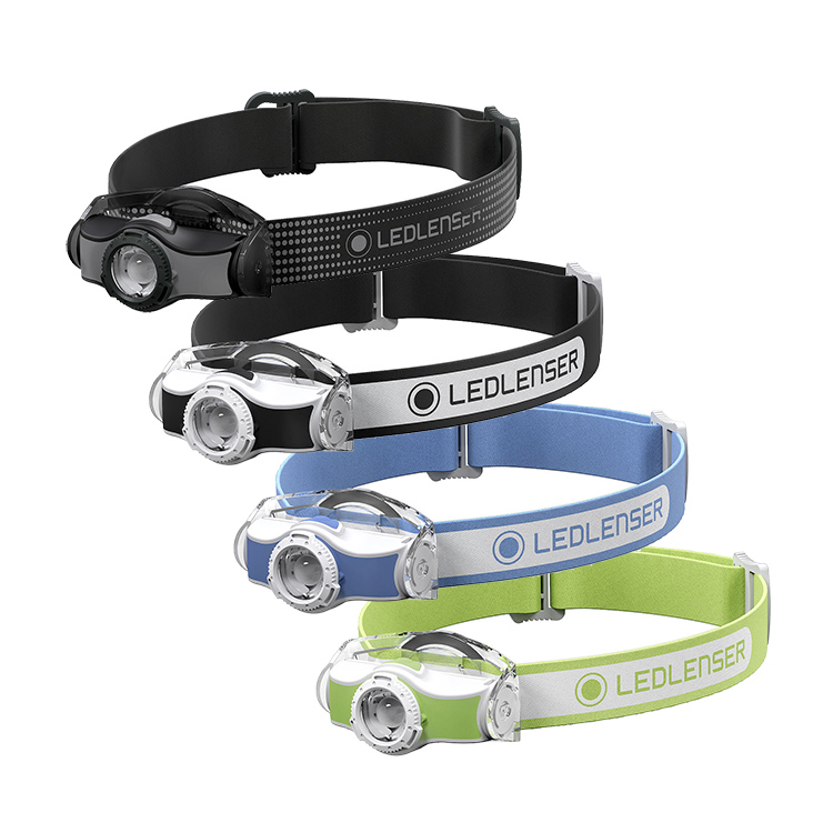 Ledlenser MH5 LED Head Torch