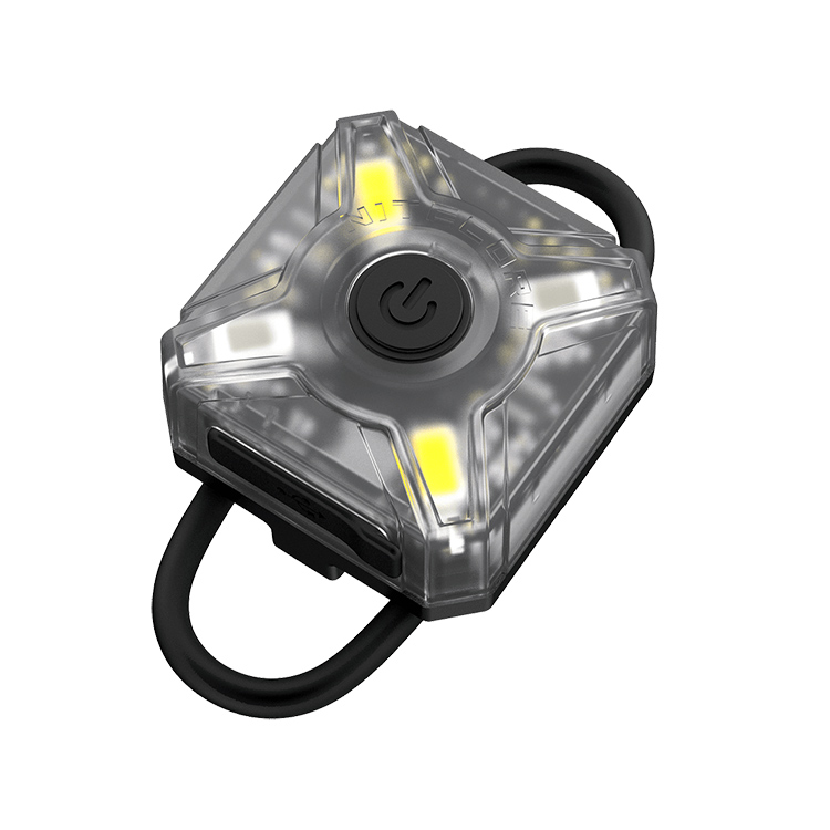 Nitecore NU05 Rechargeable LED Head Torch Kit