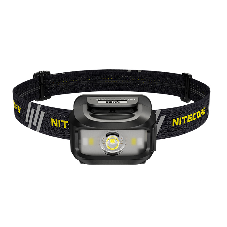 Nitecore NU35 Dual Power Hybrid Rechargeable LED Head Torch