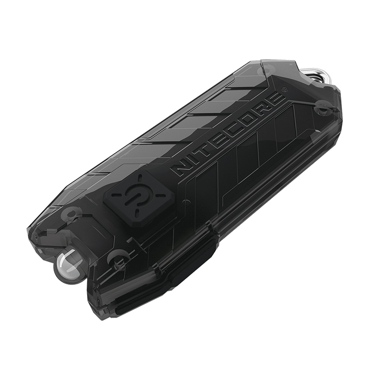 Nitecore Tube Ultraviolet Rechargeable LED Key Ring Torch
