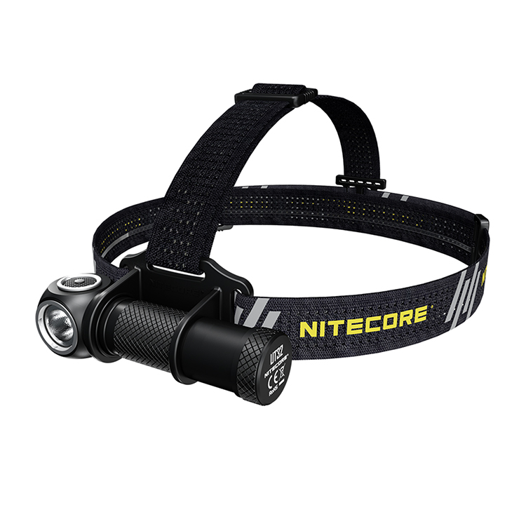 Nitecore UT32 Dual Colour Temperature LED Head Torch