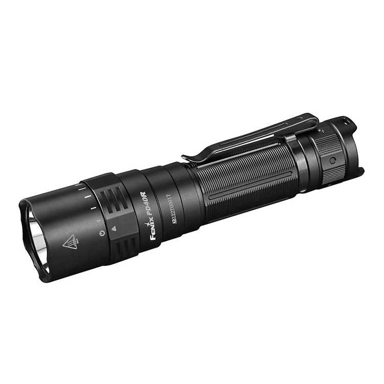 Fenix PD40R V2.0 Rechargeable LED Torch