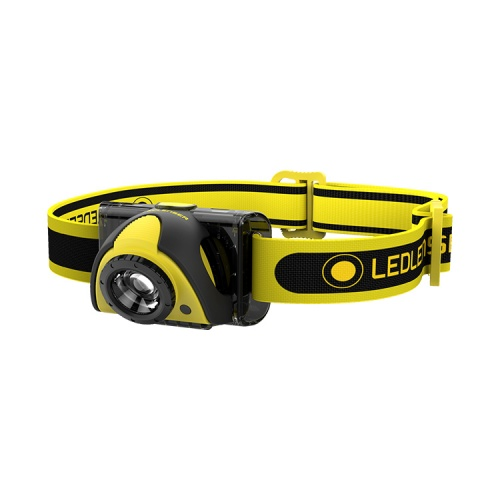 Ledlenser iSEO 5R Rechargeable LED Head Torch