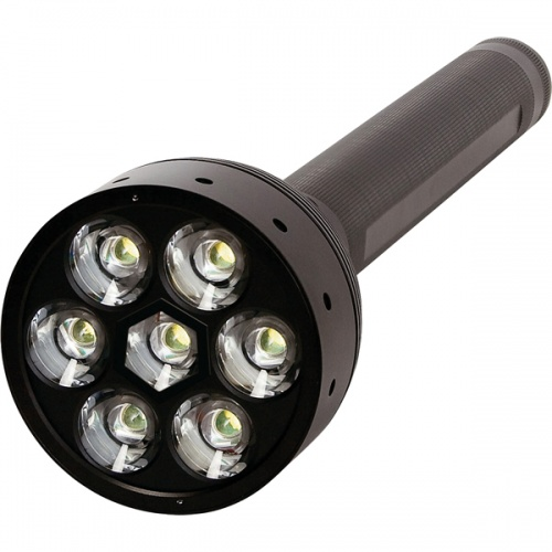 LED Lenser X21.2 LED Torch