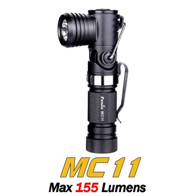 Fenix MC11 LED Torch
