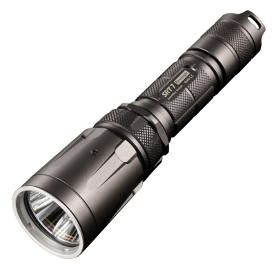 Nitecore SRT 7 Revenger LED Torch