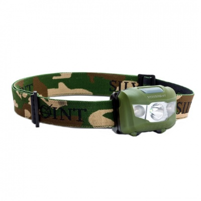 Silverpoint Ranger XL122 LED Head Torch