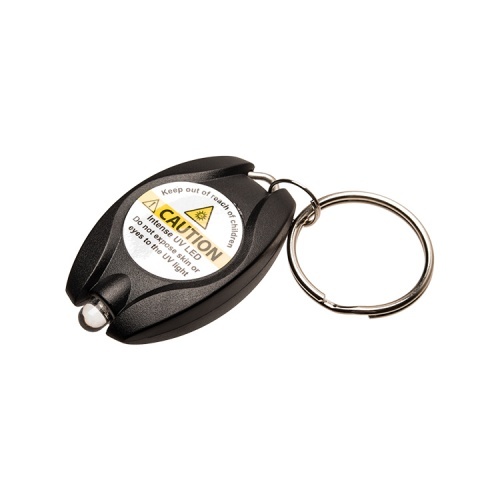 UV Bank Note Checker Key Ring Torch