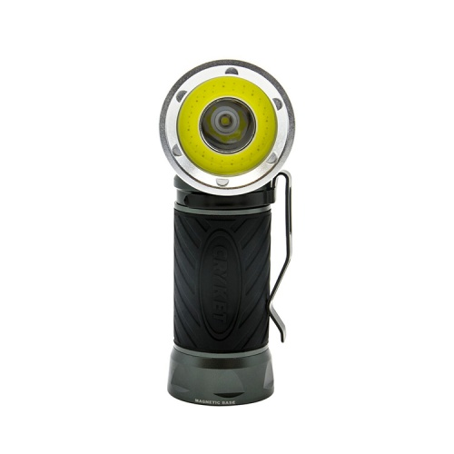 NEBO Cryket 3 in 1 COB  LED Torch