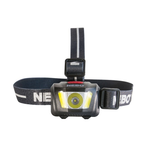 NEBO Duo LED Head Torch